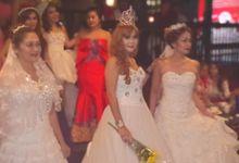 My Fashion Show TALISHA by Hilarity Bridal by TALISHA