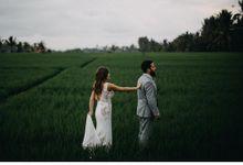 LUANN & DANNY WEDDING by Visesa Ubud