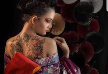 Pixel Photo & Fajar Kristiono Photography by Dinanita Makeup