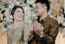 Engagement Dewanti & Tommy by Aisya Argubi