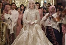 Melody Bridal by Sisi Wedding Consultant
