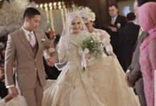 Melody  by Sisi Wedding Consultant & Stylist