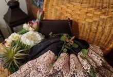 Hantaran Pernikahan Wulan by Hana Seserahan