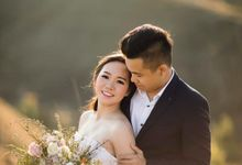 Prewedding of Putra & Tiffany by Makeup by Windy Mulia