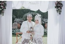 Wedding of  Muti & Ressy by Blooming Maiden Seserahan