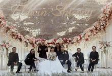 12 Jan 2019 Eldwin ❤ Shienny by Bridget Wedding Planner