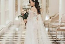 Hotel Mulia Senayan - Yudy & Lydia by Impressions Wedding Organizer