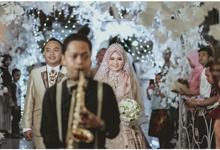 Paket Silver Pernikahan di Gedung by Pride Wedding Planner
