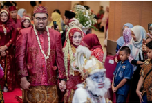 Paket Gold Pernikahan di Gedung by Deandra Wedding Planner