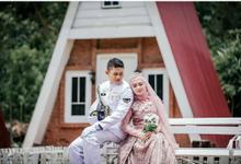 Prewedding Outdoor by Pride Wedding Planner