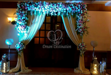 Wedding Decoration In Goa by My Dream Destination