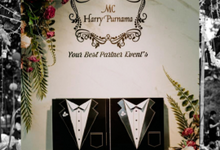 Mc Harry by Mc Harry Purnama