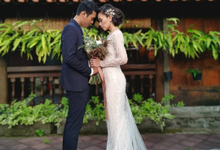 Ditya Happy Wedding by Alindra Villa