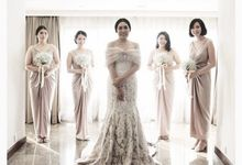 Bride & Couture by Ria Ariany Bride & Couture