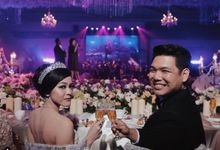 Mr.William & Mrs.Intan Sanjaya Wedding by Ventlee Groom Centre