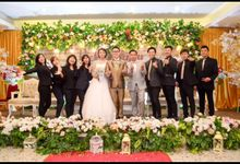 Wedding Of Wicky & Senny by Oscar Organizer