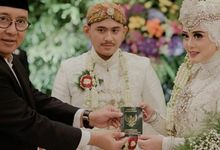 Sunda Wedding Modifikasi by TALISHA