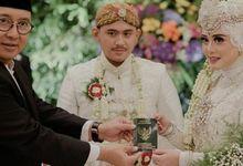Sunda Wedding Modifikasi by TALISHA