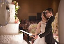 Wedding of Robby & Elina by Canara Entertainment