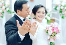 Mr.Erwinto & Mrs.Raisa Wedding by Ventlee Groom Centre