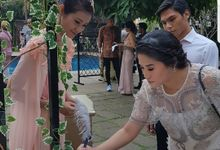 Wedding Tyas Mirasih Dan Raiden by Beauty Usher