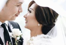 Mr.Indra & Mrs.Levana by Ventlee Groom Centre