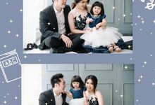 Family Photoshoot Of Mrs Gisella by Finedress