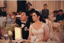 Mr. Yoki & Mrs. Katy by Ventlee Groom Centre