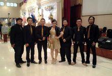 Wedding Of Bima And Gita by DenZa Entertainment