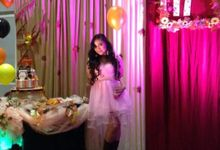 Sweet Seventeen Of Gaby Renata by DenZa Entertainment
