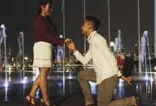 Marriage Proposals by All The small Things