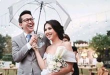 From Wedding Sabrina & Joddy by Sisi Wedding Consultant