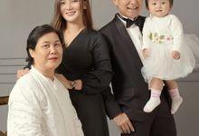 Mr. Charda & Mrs. Wulandaru by Ventlee Groom Centre