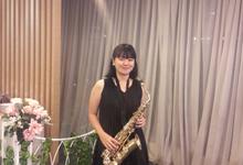❤️Special Saxophone Performance❤️ by Reita Saxophone