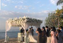 Jeffrey Marsha by Sisi Wedding Consultant