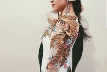 Batik/Kebaya Modern Collections by Yenny Lee Bridal Couture