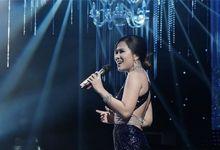 Wedding Perform by Huang Jia Jia Mandarin Singer
