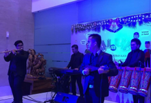 ISS Indonesia Christmas Celebration by Bataknese_Ent