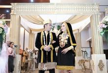 Foto Acara Weddingan Tradisional by Podium Wedding Hall