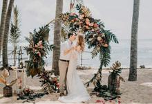 Destination Wedding_ Sri Lanka by Weddings by Plan Your Day