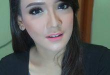 Makeup Project by Rara MUA