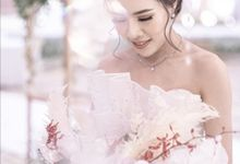 Ardy & Willing Wedding by Frisch Florist