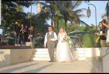 Blessing Ceremony by Sisi Wedding Consultant