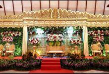 Jawa Nasional by Dirasari Catering