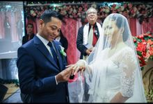Mr. Denny's Wedding by Ansella Tailor