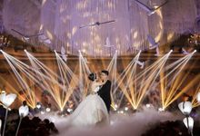 Mr. Kevin & Mrs. Olivia Wedding by Ventlee Groom Centre