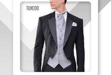 Tuxedo By Ventlee Groom Centre by Ventlee Groom Centre