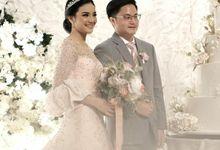 Wedding Adrian & Hanna by Hanny N Co Orchestra