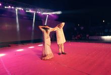 Sonal & Sameer by Jungle Entertainments