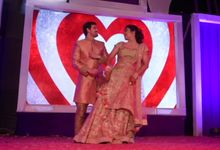 Sapna Weds Suraj by Jungle Entertainments